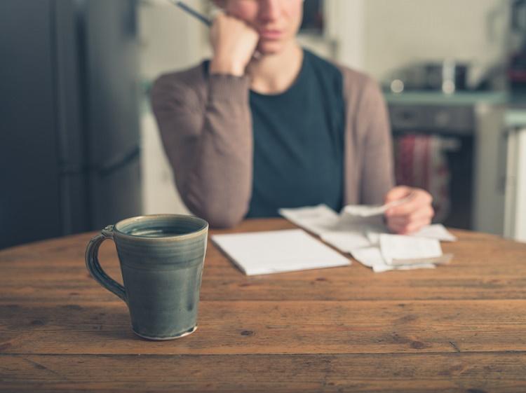 Borçtan kurtulamamanıza sebep olan 10 inanç
