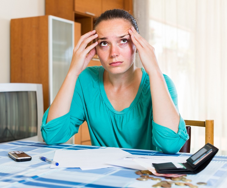 Finansal Problemlerinizi Nasıl Çözebilirsiniz?