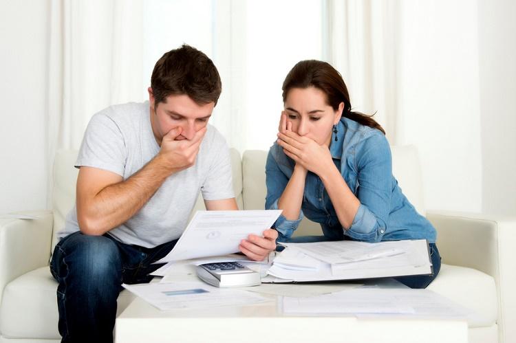 Bu kredi kartı borçları hangi ara bu kadar oldu?