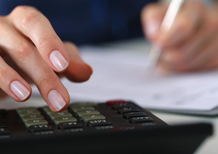 En fazla ne kadar ihtiyaç kredisi alabileceğinizi hesaplayın