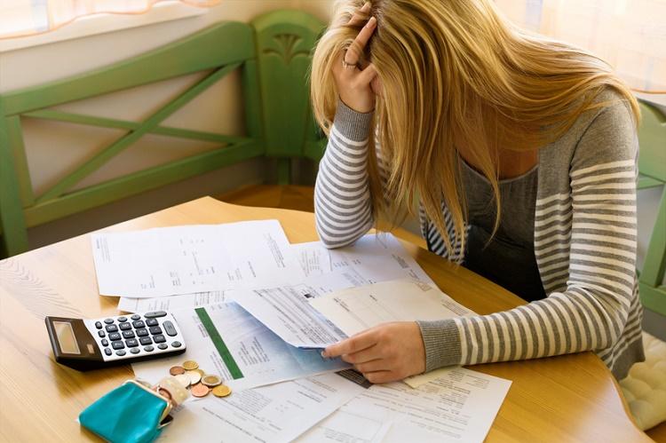 Kredinizle Baş Edemediğinizi Gösteren 5 Uyarı