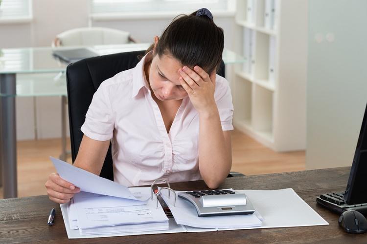 Ödeyemediğiniz bir borcunuz ya da faturanız varsa yapabileceğiniz 4 şey