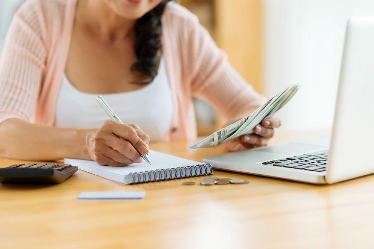 Harcamalarımı nasıl takip edebilirim?