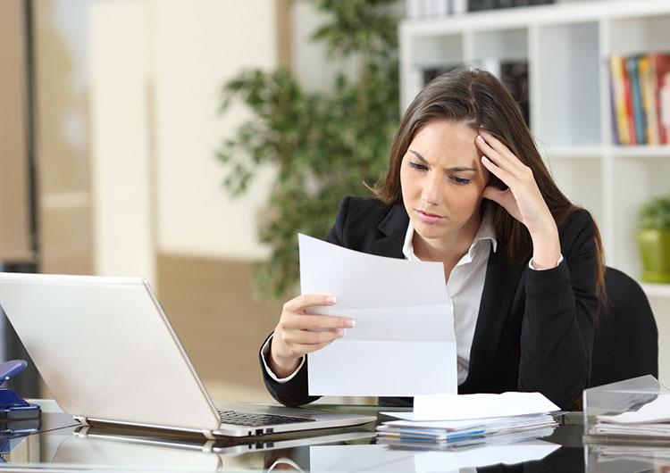 Kredi Raporumu Nasıl Gözden Geçirmeliyim?