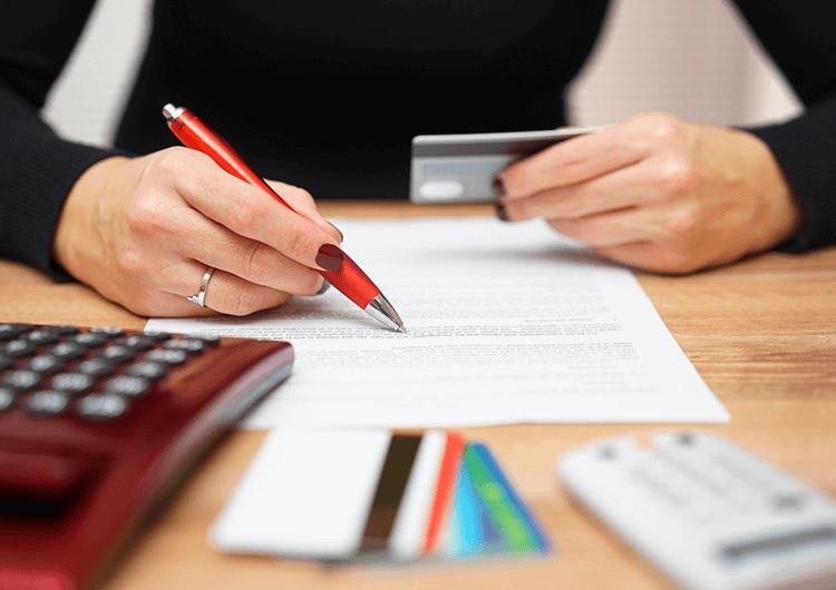 Kredi Yapılandırma İşlemi Nasıl Yapılır?