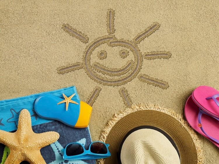 Uygun bütçeli bir yaz tatili planlamanın 4 yolu