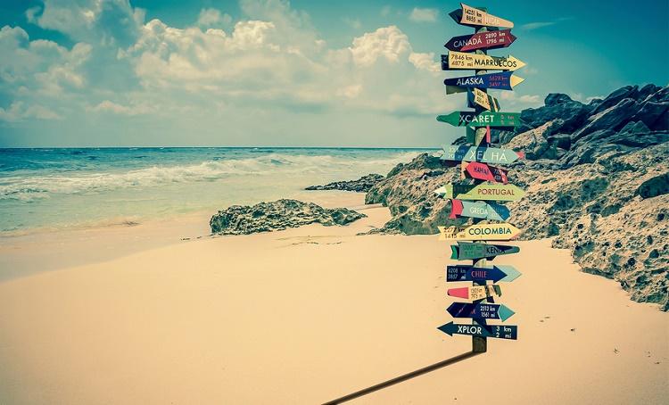 Yurtdışı seyahatlerinizdeki ödemelerinizi yapmanın yolları
