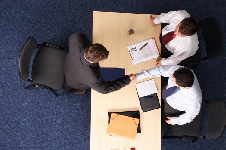 Yeni İşinizde Daha Yüksek Maaş İstemek için 5 Tüyo