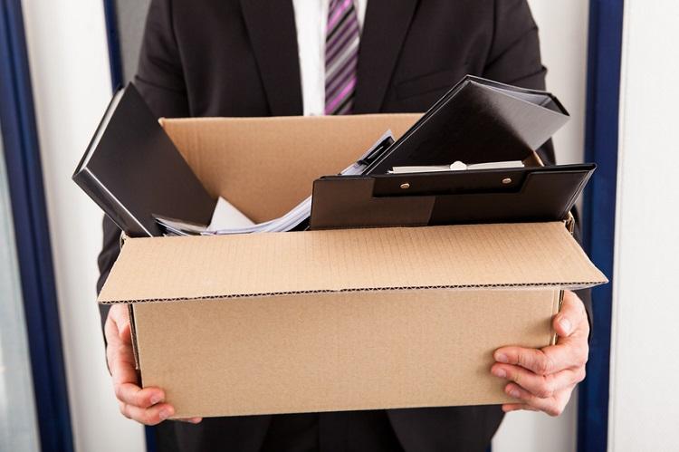 İşşinizi kaybettiğinizde yapmanız gereken ilk 4 şey
