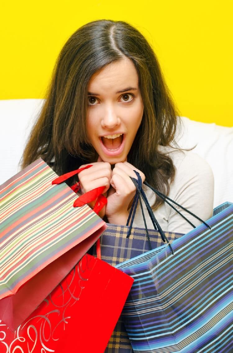 Para harcama çılgınlığına dur demenin 4 yolu