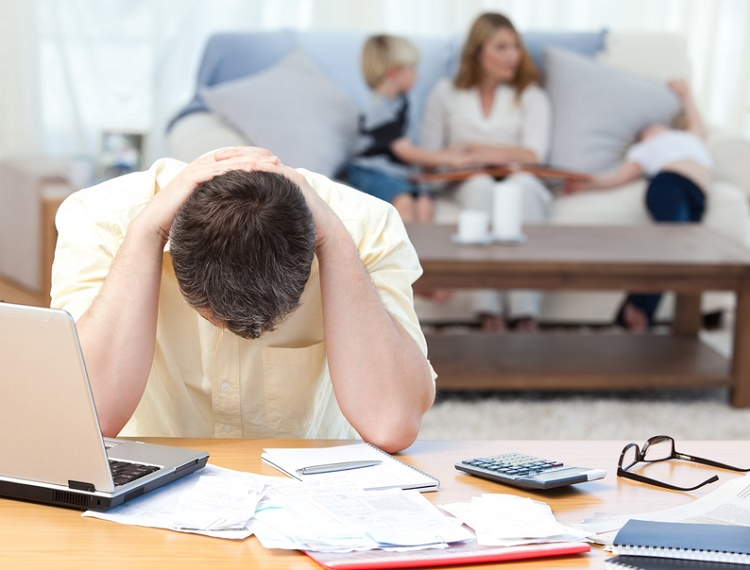 Borç ödemekten yorgun düşenlere öneriler