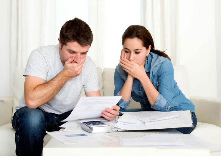 Zararsız Görünen Fakat Kredi Notunuzu Düşüren 5 Faktör